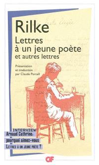 Lettres à un jeune poète : et autres lettres