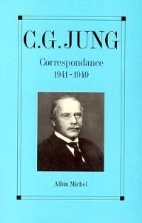 Correspondance. Volume 2, 1941-1949