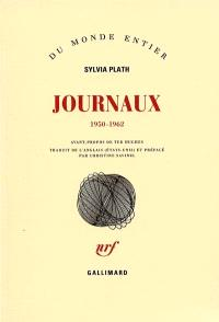 Journaux 1950-1962