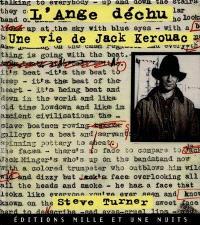 L'ange déchu : vie de Jack Kerouac