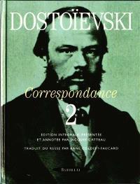 Correspondance. Volume 2, 1865-1873