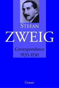 Correspondance. Volume 2, 1920-1931