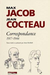Correspondance : 1917-1944