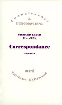 Correspondance (1906-1914)