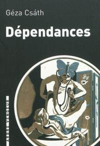 Dépendances : journal (1912-1913)