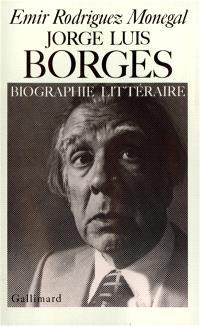 Jorge Luis Borges : biographie littéraire