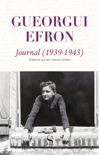 Journal : 1939-1943
