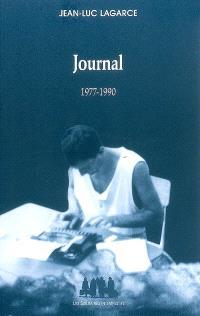 Journal : 1977-1990