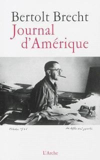 Journal d'Amérique : 1941-1947