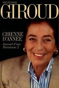 Journal d'une Parisienne. Volume 2, Chienne d'année : 1995