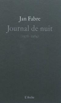 Journal de nuit (1978-1984)