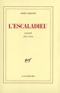 L'Escaladieu : journal 1947-1953