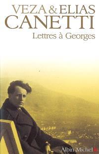 Lettres à Georges