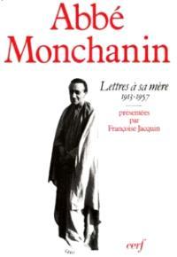 Lettres à sa mère : 1913-1957