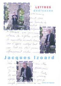 Lettres dédicaces