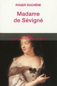 Madame de Sévigné ou La chance d'être femme
