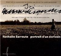 Nathalie Sarraute : portrait d'un écrivain : exposition organisée par la Bibliothèque nationale de France, 1995