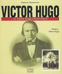 Victor Hugo : le génie sans frontières