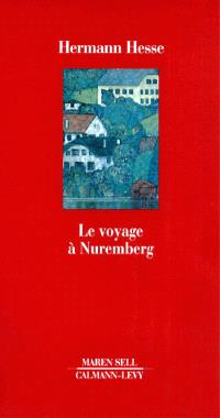 Voyage à Nuremberg
