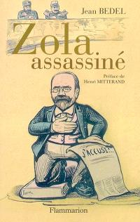 Zola assassiné