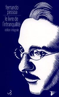 Le livre de l'intranquillité de Bernardo Soares