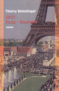 1937, Paris-Guernica