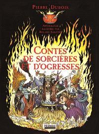 Contes de sorcières et d'ogresses