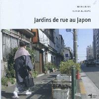 Jardins de rue au Japon