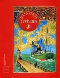 Jules Verne, écrivain