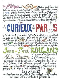 Le curieux de Paris