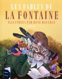 Les fables de La Fontaine : intégrale