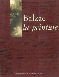 Balzac et la peinture