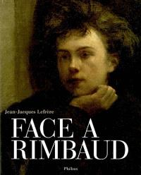 Face à Rimbaud