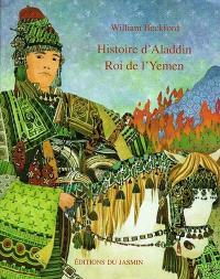 Histoire d'Aladdin roi de l'Yémen