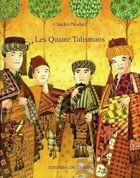 Les quatre talismans
