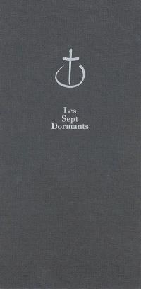 Les sept dormants : sept livres en hommage aux 7 moines de Tibhirine
