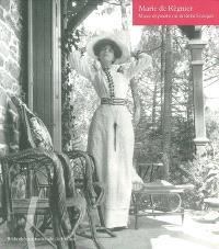 Marie de Régnier, muse et poète de la Belle Epoque : exposition, Bibliothèque nationale de France à l'Arsenal, du 13 février au 23 mai 2004