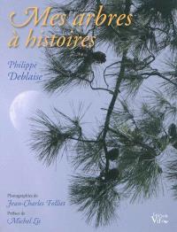 Mes arbres à histoires
