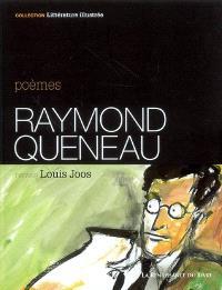Raymond Queneau : poèmes