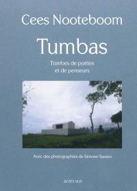 Tumbas : tombes de poètes et de penseurs