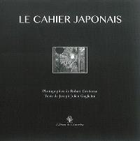 Le cahier japonais