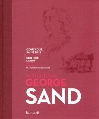 En tête à tête avec George Sand