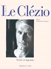 J.M.G. Le Clézio : le nomade immobile