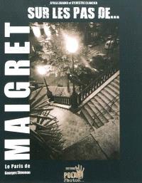 Sur les pas de Maigret