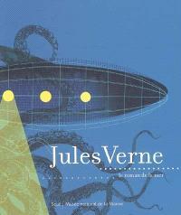 Jules Verne, le roman de la mer