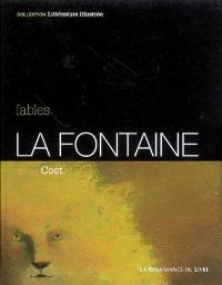 La Fontaine : fables