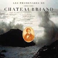 Les promenades de Chateaubriand