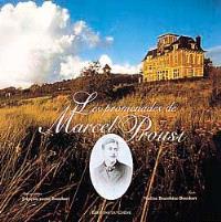 Les promenades de Marcel Proust