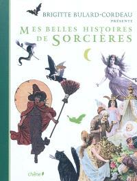 Mes belles histoires de sorcières