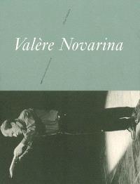 Valère Novarina